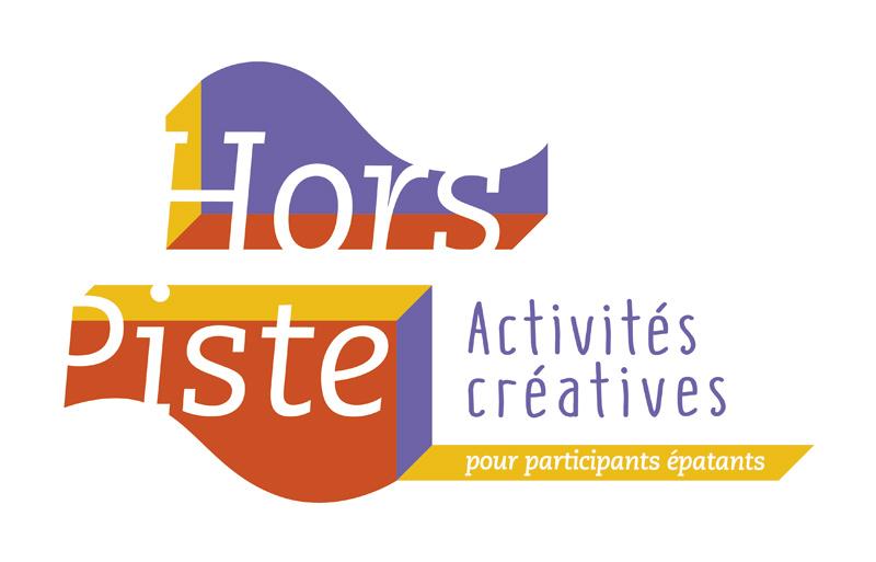 Hors Piste logotype