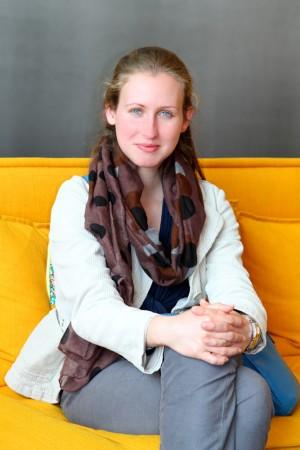Sandra Willauer