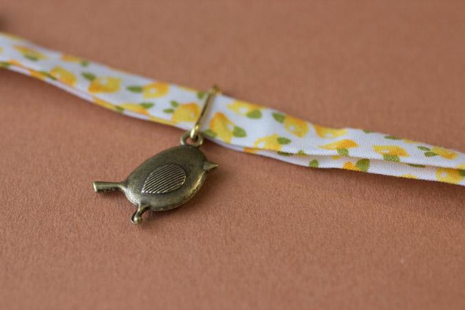 Bracelet Canari